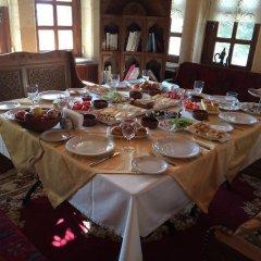 Yusuf Yigitoglu Konagi - Special Class Турция, Ургуп - отзывы, цены и фото номеров - забронировать отель Yusuf Yigitoglu Konagi - Special Class онлайн питание