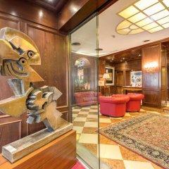 Отель Romana Residence Италия, Милан - 4 отзыва об отеле, цены и фото номеров - забронировать отель Romana Residence онлайн интерьер отеля фото 3