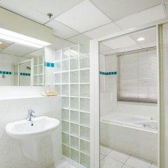Отель The Aiyapura Bangkok 3* Представительский номер с различными типами кроватей фото 4