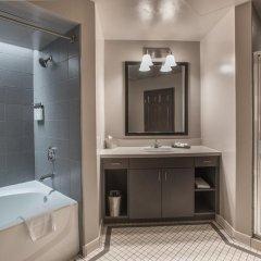 Magnolia Hotel Dallas Downtown 4* Стандартный номер с различными типами кроватей фото 2