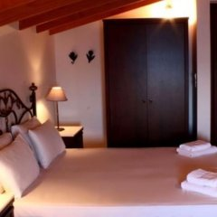 Kerkifalia Hotel комната для гостей фото 2