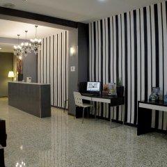 Quart Youth Hostel Валенсия интерьер отеля фото 3