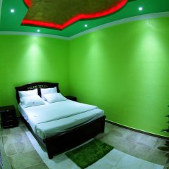Sochi Palace Hotel 4* Улучшенный люкс с двуспальной кроватью