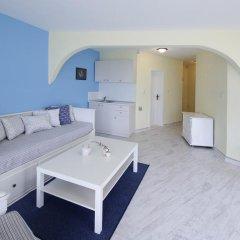 Отель Villa White Dove комната для гостей фото 4