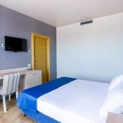 Курортный отель Санмаринн All Inclusive 4* Стандартный номер с двуспальной кроватью фото 12