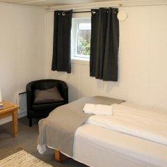 Отель Stavanger Bed & Breakfast Номер категории Эконом с различными типами кроватей фото 2