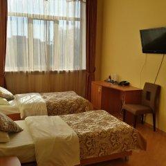 Гостиница Норд Стар 3* Стандартный номер с 2 отдельными кроватями