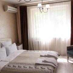 Гостиница Kay & Gerda Inn 2* Стандартный номер с двуспальной кроватью фото 13