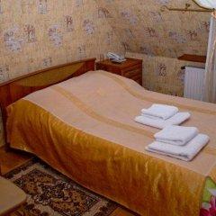 Гостиница Вилла Татьяна на Линейной Стандартный номер с различными типами кроватей фото 10