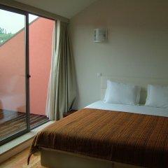 Hotel Quinta da Cruz & SPA 4* Номер Комфорт с различными типами кроватей фото 2