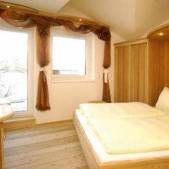Отель Landhaus Strasser Австрия, Зёлль - отзывы, цены и фото номеров - забронировать отель Landhaus Strasser онлайн комната для гостей фото 2