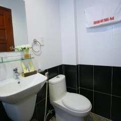 Souvenir Nha Trang Hotel 2* Улучшенный номер с различными типами кроватей фото 5