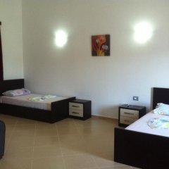Hotel Vila Park Bujari 3* Люкс с различными типами кроватей фото 19
