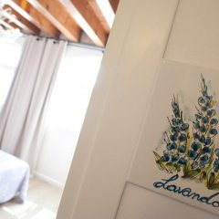 Отель Villa Myosotis Италия, Мирано - отзывы, цены и фото номеров - забронировать отель Villa Myosotis онлайн комната для гостей фото 3