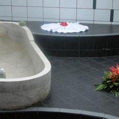 Отель De Vos - The Private Residence ванная
