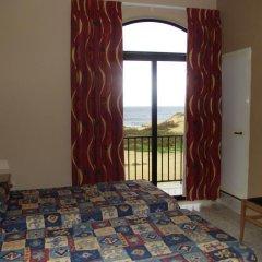Апартаменты Sunset Seaview Apartments комната для гостей фото 3
