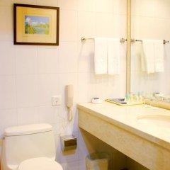 Отель Beijing Ningxia Hotel Китай, Пекин - отзывы, цены и фото номеров - забронировать отель Beijing Ningxia Hotel онлайн ванная фото 2