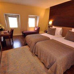 Levni Hotel & Spa 5* Номер Делюкс с различными типами кроватей фото 6