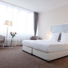 Best Western Hotel Hannover City 3* Номер Комфорт с двуспальной кроватью фото 2
