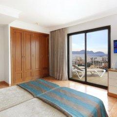 Отель Markus Park комната для гостей фото 3