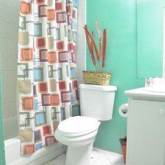 Отель Bella Vista Tropical Retreat, The Dorchester ванная