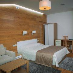 Гостиница Тимерхан 3* Стандартный номер с различными типами кроватей