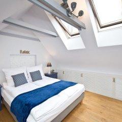 Отель Navy Group - Anchor House 3* Стандартный номер с различными типами кроватей фото 6