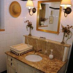 Отель Casa do Torno Стандартный номер с различными типами кроватей фото 19
