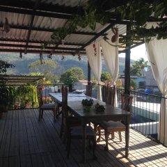 Отель Marjenny Гондурас, Копан-Руинас - отзывы, цены и фото номеров - забронировать отель Marjenny онлайн фото 6