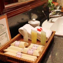 Hotel Saigon Morin 4* Номер Делюкс с различными типами кроватей фото 9