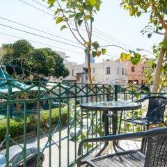 Tel-Aviving Apartments Израиль, Тель-Авив - отзывы, цены и фото номеров - забронировать отель Tel-Aviving Apartments онлайн балкон