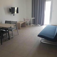 Апартаменты EVABELLE комната для гостей фото 4