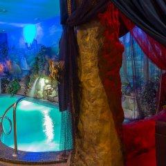 Гостиница Artua Украина, Харьков - отзывы, цены и фото номеров - забронировать гостиницу Artua онлайн бассейн фото 2