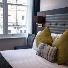 The W14 Hotel 3* Стандартный номер с двуспальной кроватью фото 19