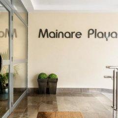 Отель Mainare Playa by CheckIN Hoteles спа