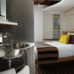 Select Hotel - Rive Gauche 4* Номер Делюкс разные типы кроватей фото 2