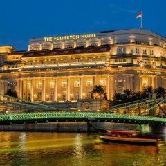The Fullerton Hotel Singapore фото 4