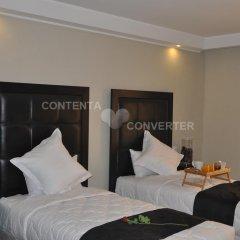 Отель Tempoo Hotel Marrakech Марокко, Марракеш - отзывы, цены и фото номеров - забронировать отель Tempoo Hotel Marrakech онлайн комната для гостей фото 4
