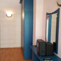 Отель Hotel Central Болгария, Солнечный берег - отзывы, цены и фото номеров - забронировать отель Hotel Central онлайн удобства в номере фото 2