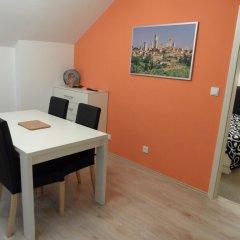 Апартаменты Apartments Verona Karlovy Vary Апартаменты с различными типами кроватей
