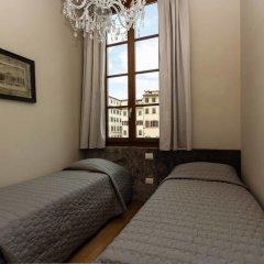 Отель Maison Alighieri Флоренция комната для гостей фото 2