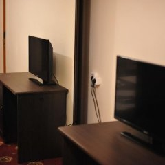 Гостиница Максимус Номер Комфорт с разными типами кроватей фото 19