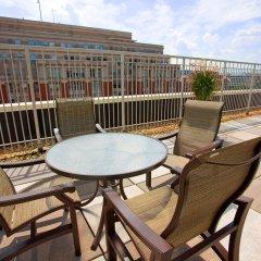 Twelve & K Hotel Washington DC балкон