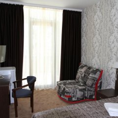Отель Хоста 3* Номер Комфорт фото 2