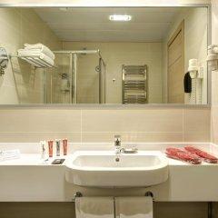 iQ Hotel Roma 4* Стандартный номер фото 3