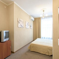 Гостиница Мэрибель комната для гостей фото 3