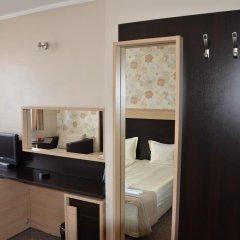 Olymp Hotel 3* Стандартный номер с различными типами кроватей фото 5