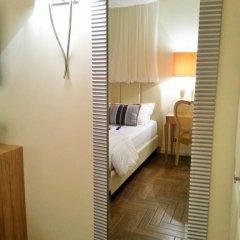 Erbavoglio Hotel 4* Стандартный номер двуспальная кровать фото 8