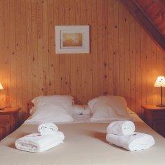 Отель Petite Verneda спа