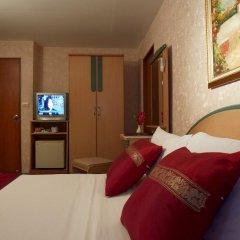 Nasa Vegas Hotel 3* Стандартный номер с различными типами кроватей фото 14